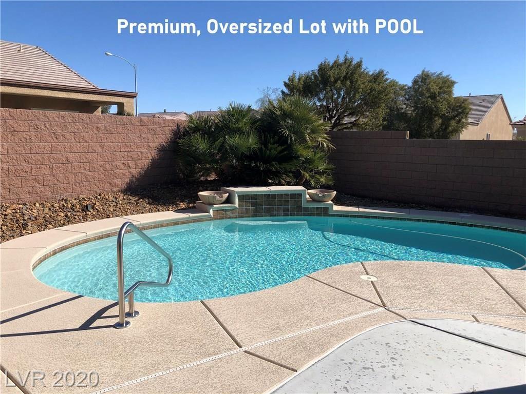 Photo of 3222 Fernbird Lane, North Las Vegas, NV 89084 (MLS # 2189702)