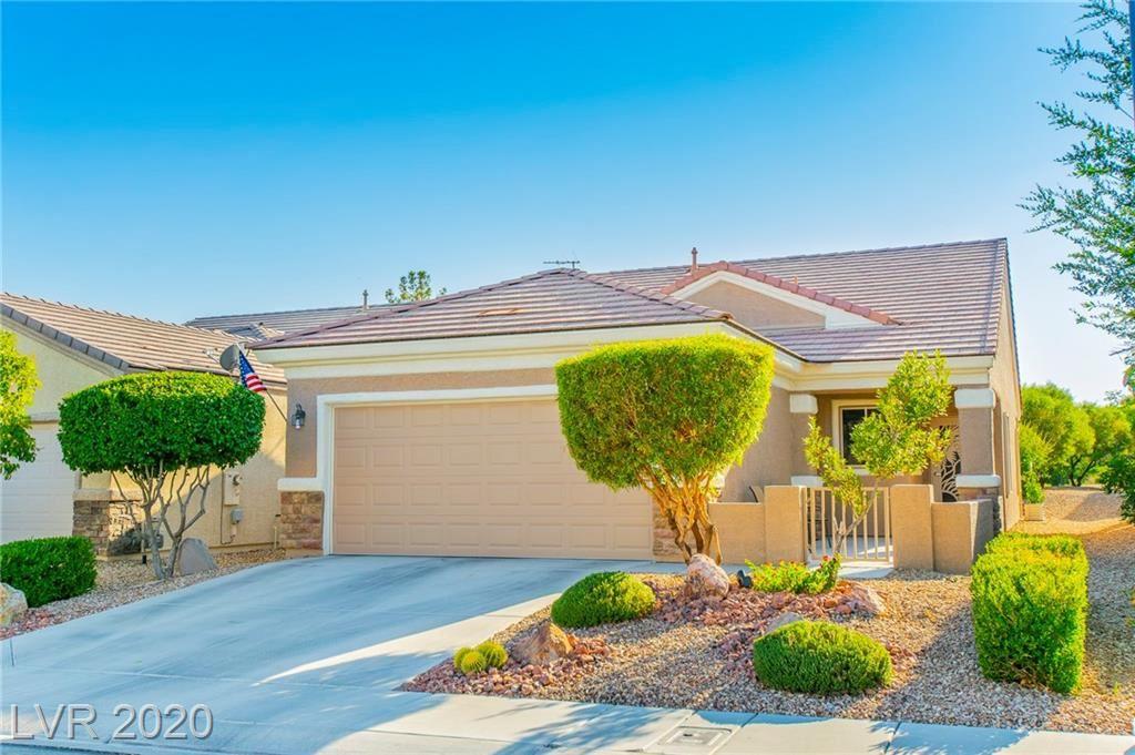 Photo of 7625 Wingspread Street, North Las Vegas, NV 89084 (MLS # 2209702)