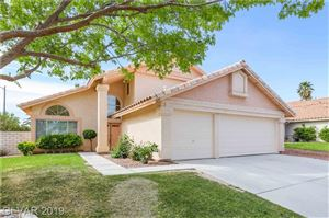 Photo of 1219 HEATHER RIDGE Road, North Las Vegas, NV 89031 (MLS # 2086703)