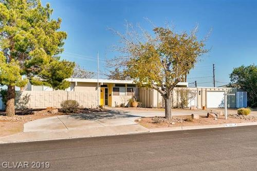 Photo of 504 FAIRWAY Road, Henderson, NV 89015 (MLS # 2155703)