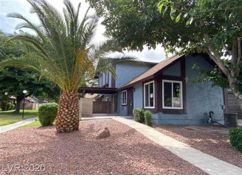 Photo of 4457 Buena Vista, Las Vegas, NV 89102 (MLS # 2196703)