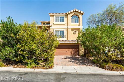 Photo of 6764 Bravura Court, Las Vegas, NV 89139 (MLS # 2232703)
