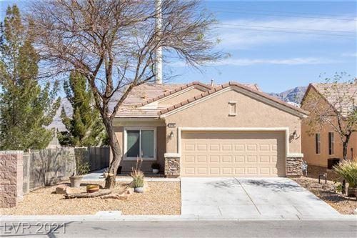 Photo of 2708 Ground Robin Drive, North Las Vegas, NV 89084 (MLS # 2284703)