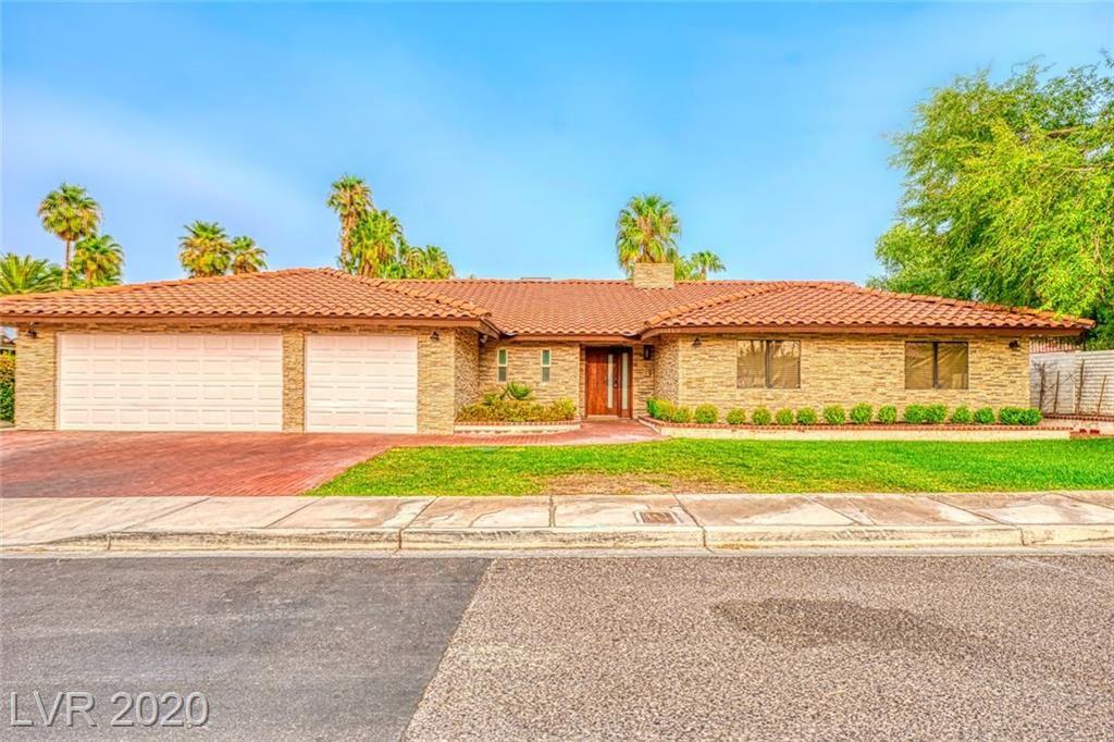 Photo of 3860 Pacific Street, Las Vegas, NV 89121 (MLS # 2231703)