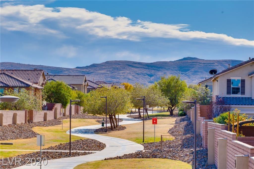 Photo of 7355 Castano Vista Court, Las Vegas, NV 89179 (MLS # 2250703)
