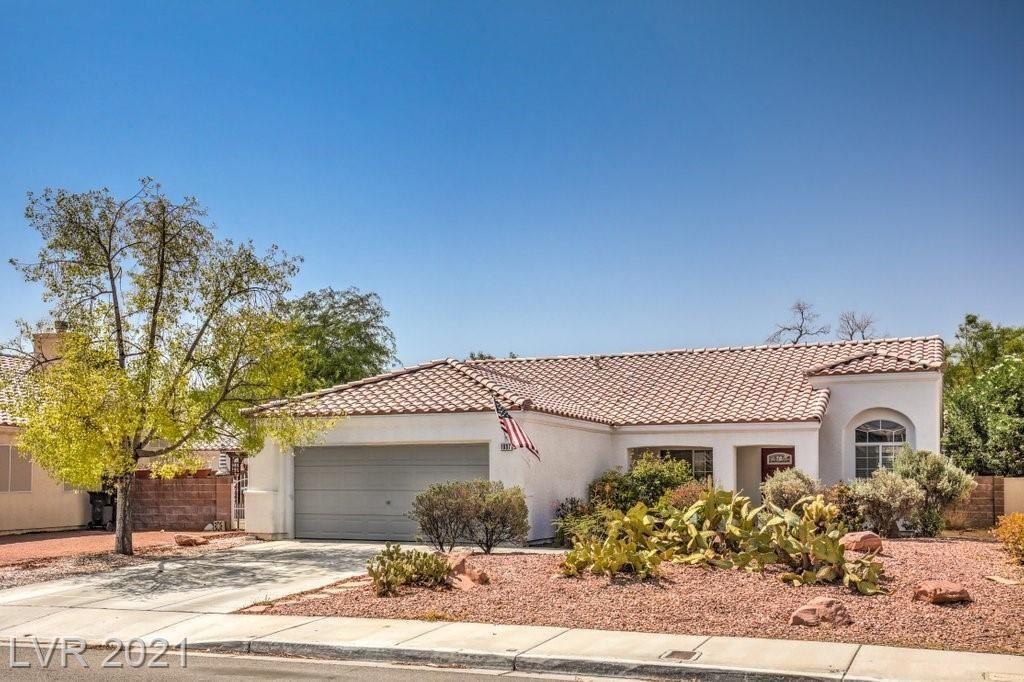Photo of 1807 Panther Place, North Las Vegas, NV 89031 (MLS # 2316703)