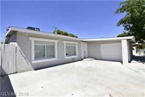 Photo of 2532 TAYLOR Avenue, North Las Vegas, NV 89030 (MLS # 2110704)