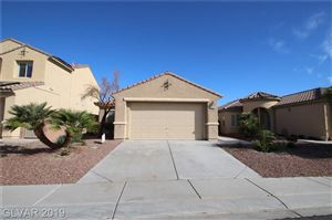 Photo of 3008 DOTTED WREN Avenue, North Las Vegas, NV 89084 (MLS # 2139704)