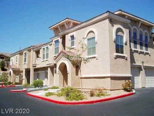 Photo of 10550 Alexander #2219, Las Vegas, NV 89129 (MLS # 2180704)