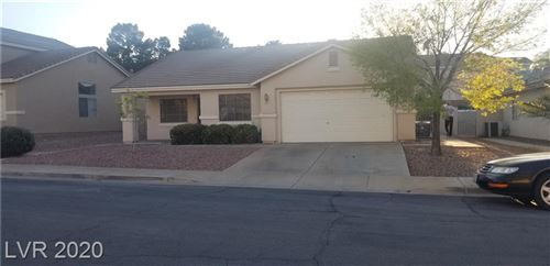 Photo of 11 BOOK WAGON Street, Henderson, NV 89012 (MLS # 2186704)