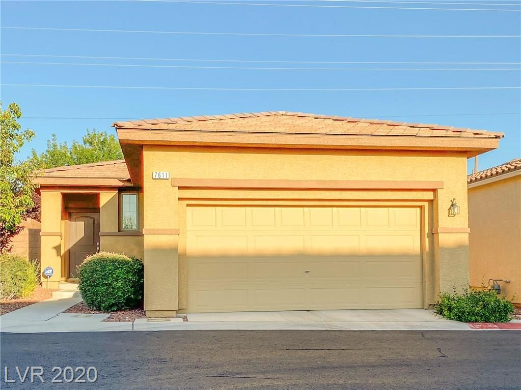 Photo of 7611 Redcloud Peak Street, Las Vegas, NV 89166 (MLS # 2208704)