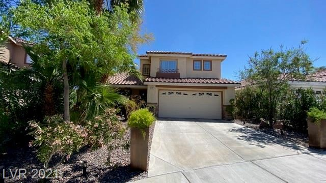 Photo of 12 Spur Cross Circle, Henderson, NV 89012 (MLS # 2287704)