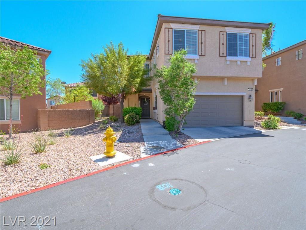Photo of 9309 Daffodil Sun Avenue, Las Vegas, NV 89166 (MLS # 2292704)
