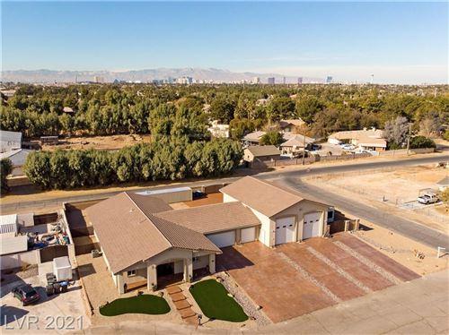 Photo of 4215 Callahan Avenue, Las Vegas, NV 89120 (MLS # 2260705)