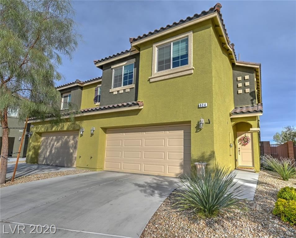 Photo of 824 Tiger Cove, Boulder City, NV 89005 (MLS # 2183705)