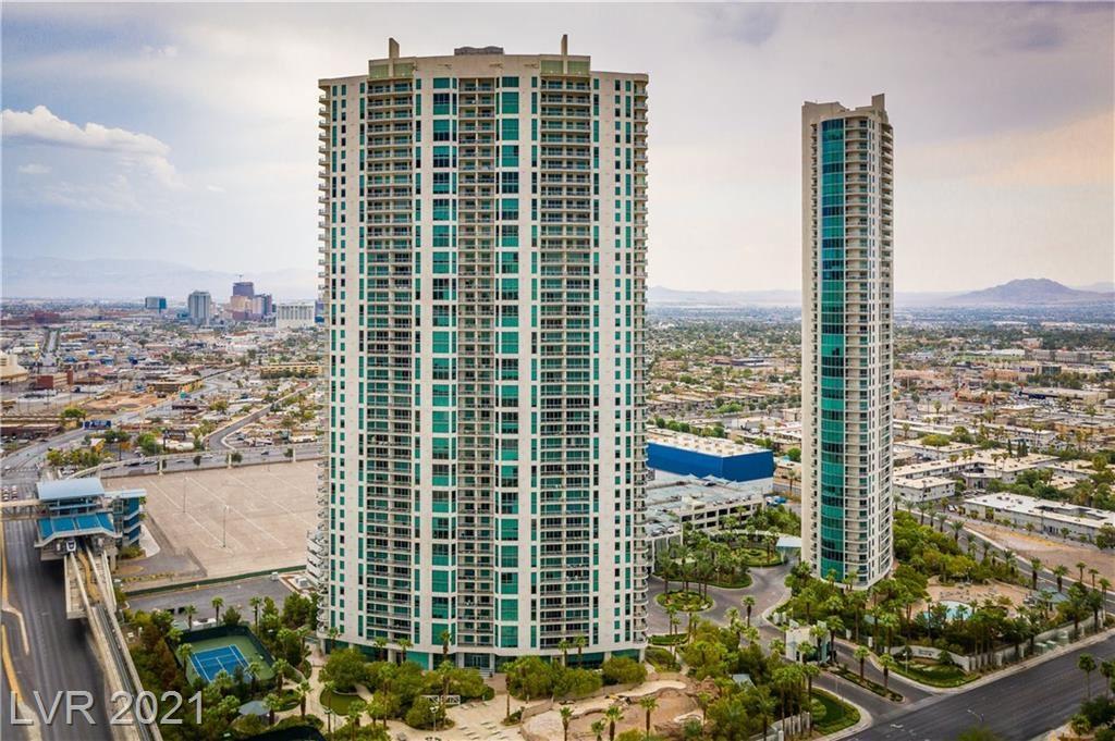 Photo of 222 Karen Avenue #3005, Las Vegas, NV 89109 (MLS # 2281705)