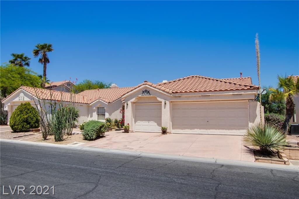 Photo of 7736 Prairie Corners Drive, Las Vegas, NV 89128 (MLS # 2292705)