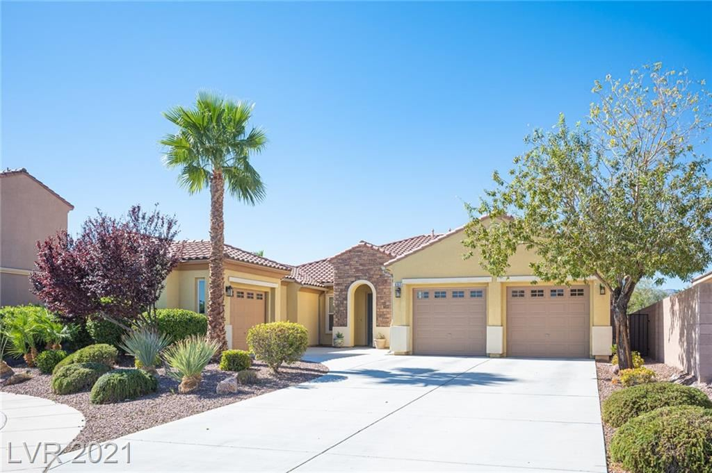 Photo of 8353 Myerlee Court, Las Vegas, NV 89131 (MLS # 2333705)