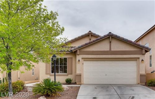Photo of 10417 Morning Drop, Las Vegas, NV 89129 (MLS # 2180706)