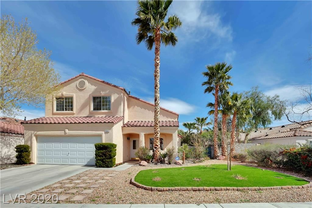 Photo of 1542 Silver Sunset Drive, Henderson, NV 89052 (MLS # 2182706)