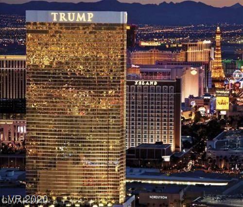 Photo of 2000 Fashion Show #2301, Las Vegas, NV 89109 (MLS # 2183706)