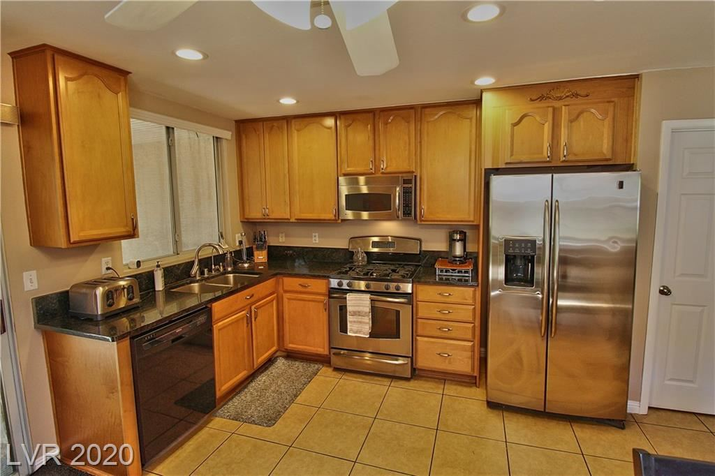 Photo of 849 Cotton Wind, Henderson, NV 89011 (MLS # 2204706)