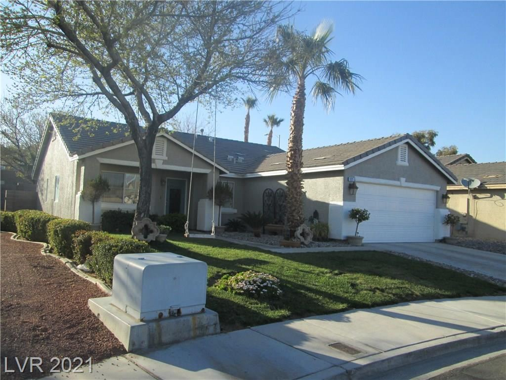 Photo of 6929 Poseidon Street, Las Vegas, NV 89131 (MLS # 2274706)
