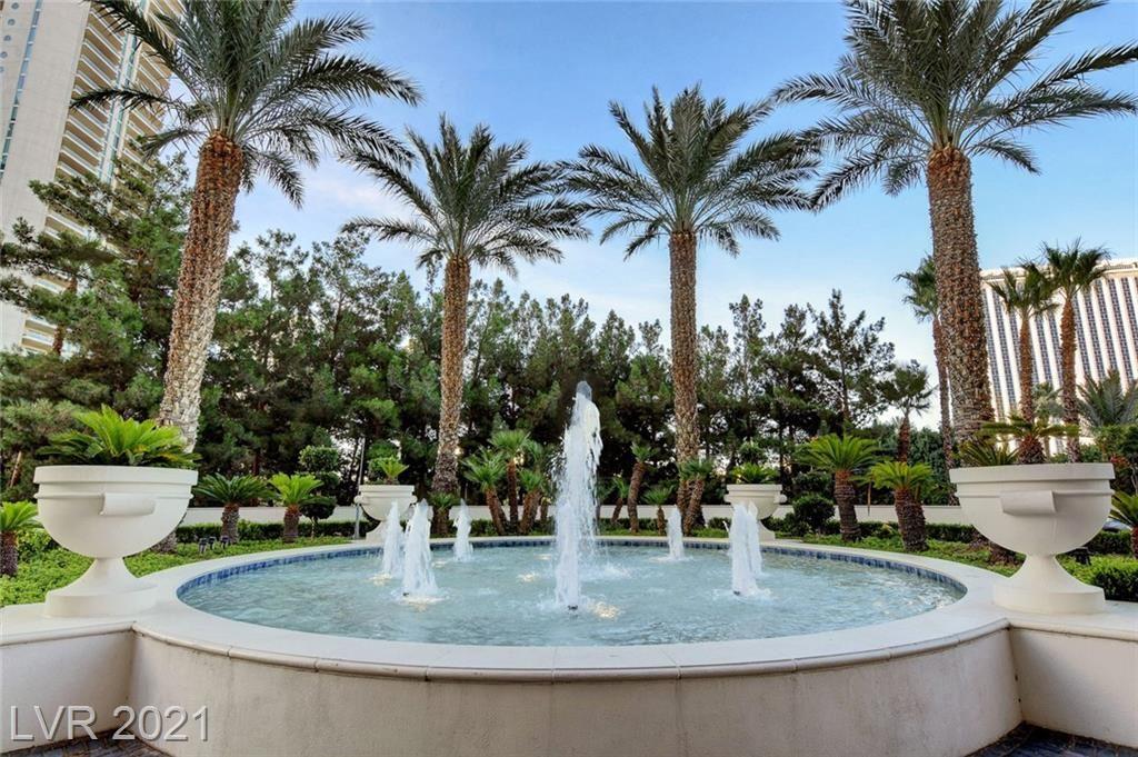 Photo of 2877 Paradise Road #2103, Las Vegas, NV 89109 (MLS # 2280706)