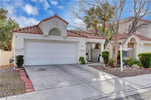 Photo of 9217 Buckhaven Drive, Las Vegas, NV 89117 (MLS # 2180707)
