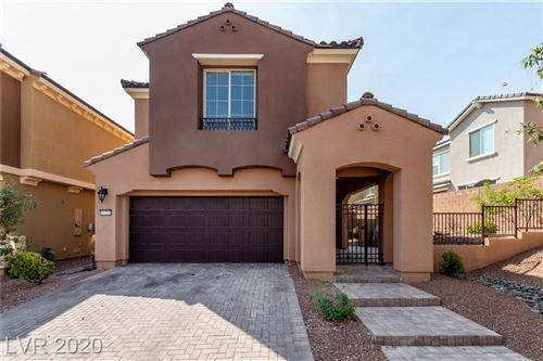 Photo of 11221 Shasta Ridge Court, Las Vegas, NV 89135 (MLS # 2232707)