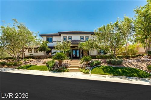 Photo of 11 Paradise Valley Court, Henderson, NV 89052 (MLS # 2246707)