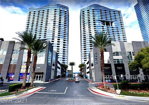 Photo of 4575 Dean Martin Drive #1204, Las Vegas, NV 89103 (MLS # 2259707)