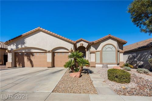 Photo of 363 Marlin Cove Road, Henderson, NV 89012 (MLS # 2272707)