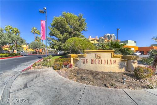 Photo of 230 Flamingo Road #207, Las Vegas, NV 89169 (MLS # 2274707)