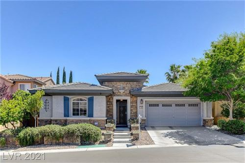 Photo of 11385 Orazio Drive, Las Vegas, NV 89138 (MLS # 2292707)