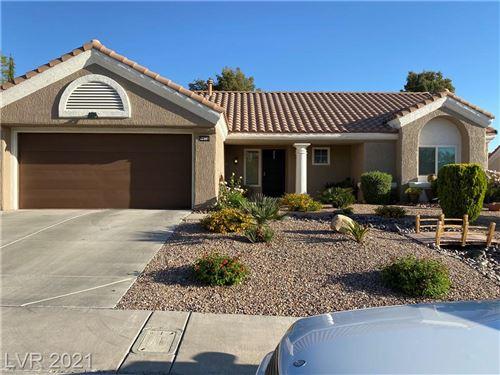 Photo of 9628 Blue Bell Drive, Las Vegas, NV 89134 (MLS # 2294707)