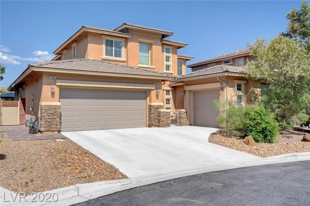 Photo of 5460 Sawleaf, Las Vegas, NV 89135 (MLS # 2202707)