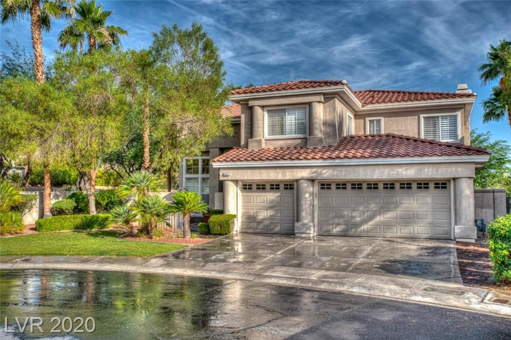 Photo of 8432 Paseo Vista Drive, Las Vegas, NV 89128 (MLS # 2207707)