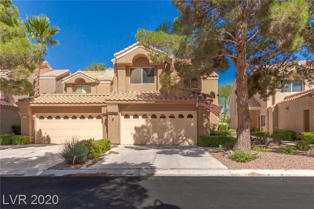 Photo of 5400 La Patera Lane, Las Vegas, NV 89149 (MLS # 2209707)