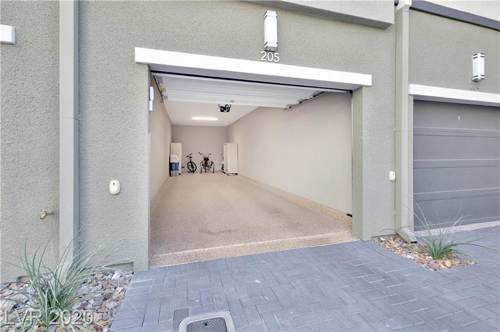 Photo of 11258 ESSENCE POINT Avenue #205, Las Vegas, NV 89135 (MLS # 2235707)