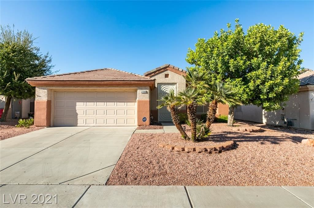Photo of 2190 Picture Rock Avenue, Henderson, NV 89012 (MLS # 2344707)