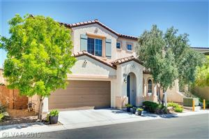 Photo of 9860 IRIS VALLEY Street, Las Vegas, NV 89178 (MLS # 2126708)