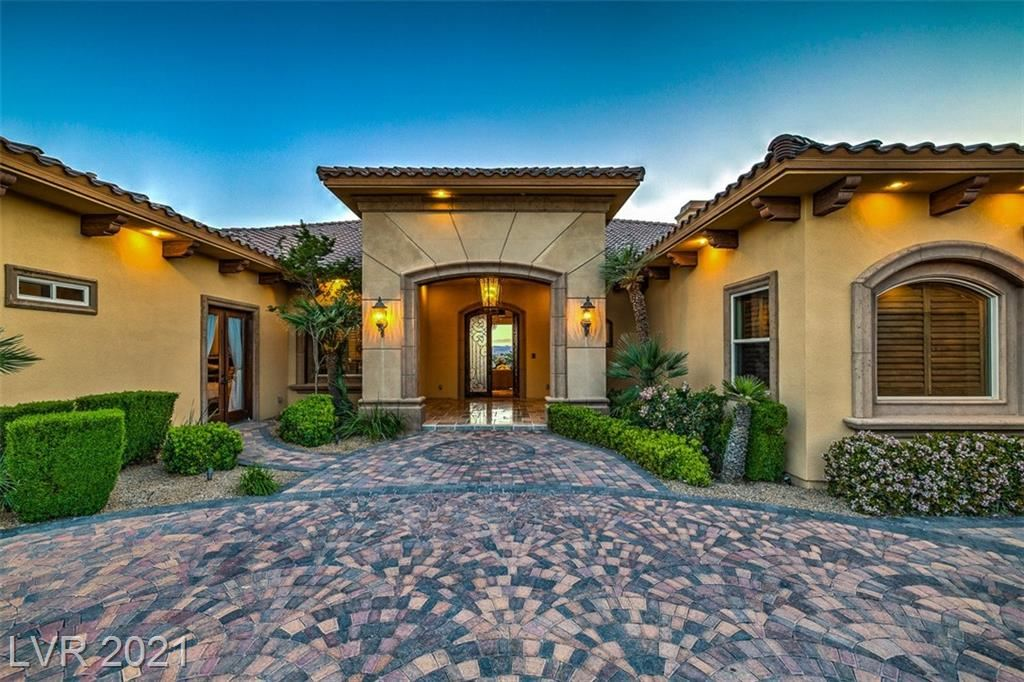 Photo of 1610 Villa Rica Drive, Henderson, NV 89052 (MLS # 2281708)