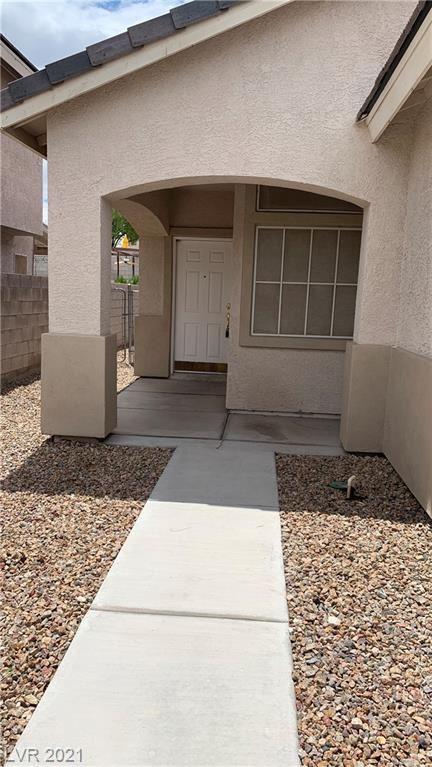 Photo of 1883 Ghost Trace Avenue, Las Vegas, NV 89183 (MLS # 2317708)