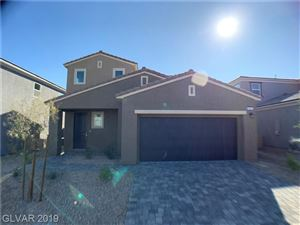 Photo of 1813 ARIA LIGHTS Avenue, North Las Vegas, NV 89081 (MLS # 2134709)