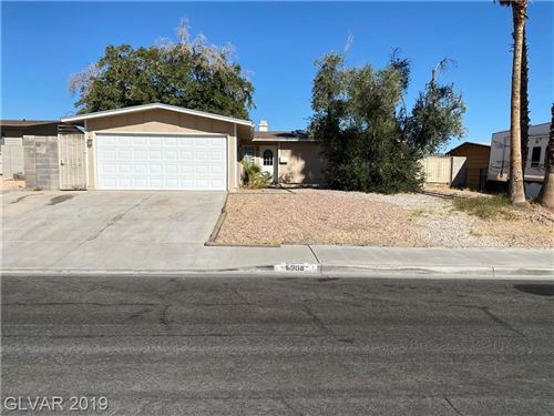 Photo of 6908 CAMP FIRE Road, Las Vegas, NV 89145 (MLS # 2155709)