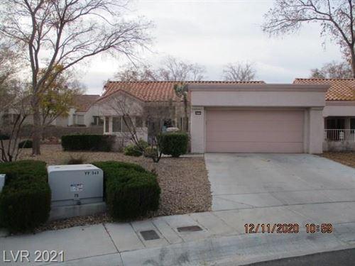 Photo of 8617 Clifftop Drive, Las Vegas, NV 89134 (MLS # 2259709)