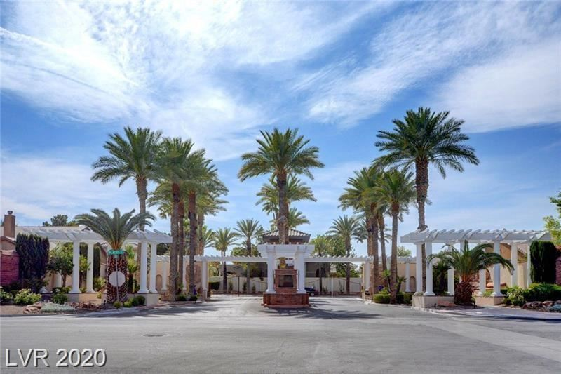 Photo of 213 Dark Forest Avenue, Las Vegas, NV 89123 (MLS # 2212709)