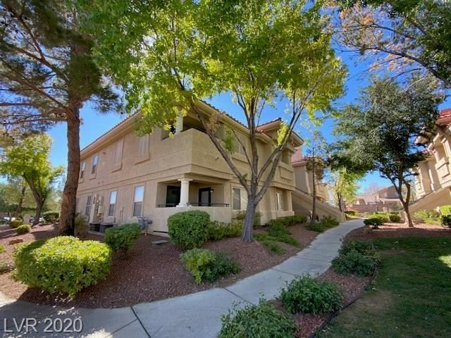 Photo of 1513 Dallas Terrace #296, Henderson, NV 89014 (MLS # 2231709)