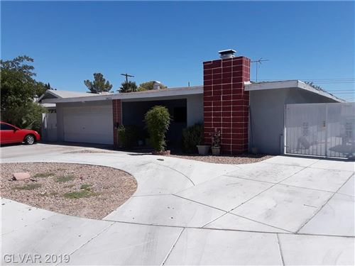 Photo of 2625 Lenna Street, Las Vegas, NV 89102 (MLS # 2126710)